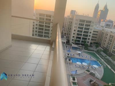 2 Bedroom Flat for Rent in The Greens, Dubai - Superb | Well Kept 2BHK | High Floor