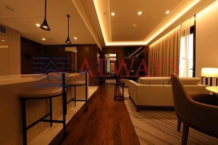 1 Bedroom Flat for Rent in Bluewaters Island, Dubai - Luxurious Serviced 1BR Bills Included || Dubai Island