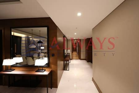 4 Bedroom Apartment for Rent in Bluewaters Island, Dubai - Premium Living || Full Sea View || 4beds + Maids