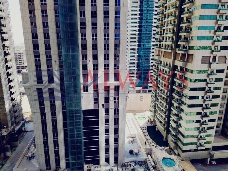 17 Ready 1 BR Apt w/ partial sea view in Dubai Marina
