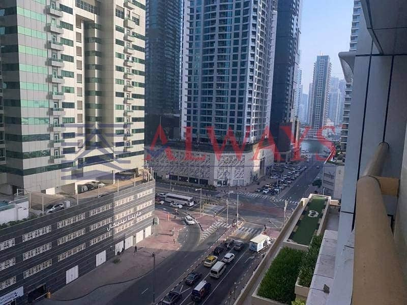 Available 1BR Apt in Elite Residence|Low Floor