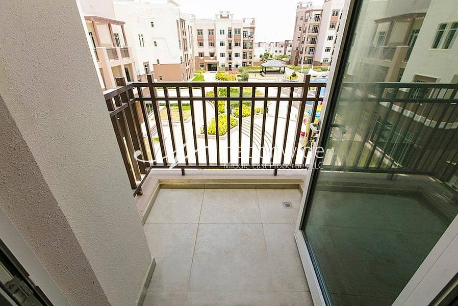 2 Unparalleled 1 BR Apartment w/ Balcony