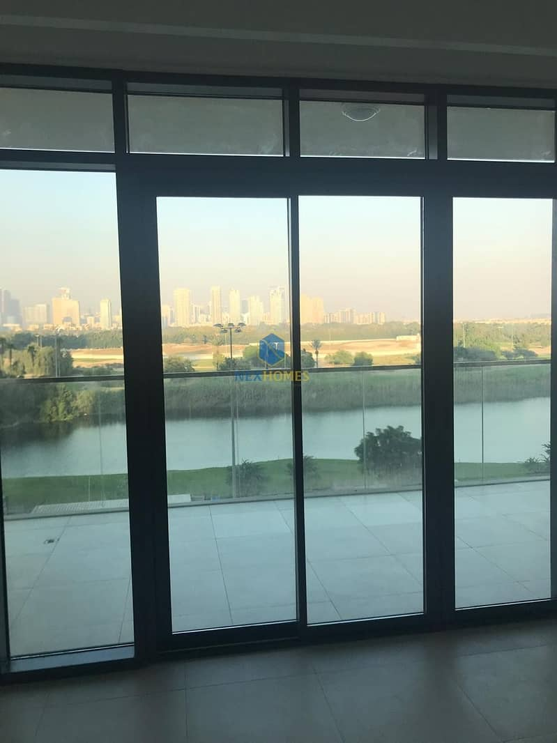 Full Golf Course View I  Vacant I Spacious 3 bed I