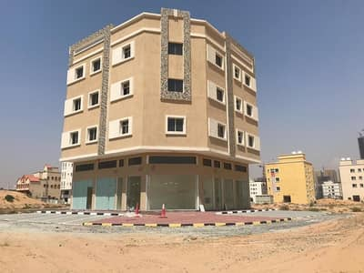 1 Bedroom Flat for Rent in Al Aaliah, Ajman - Room and lounge for rent in Ajman - Al Alia