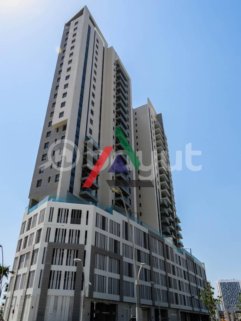 EXRESS YOUR INDIVIDUALITY AT PARKSIDE RESIDENCE! 1 BEDROOM IN PARKSIDE RESIDENCE