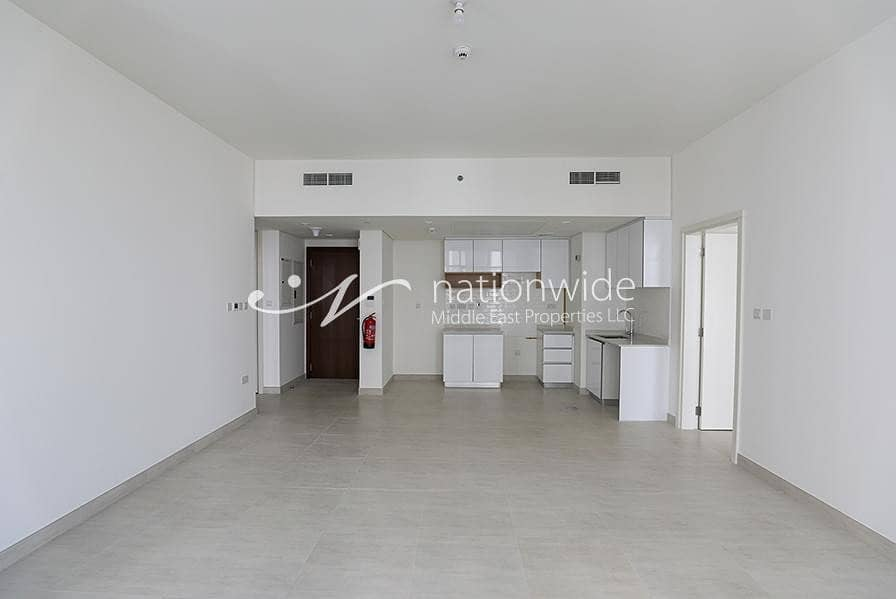 13 A Brand New and Beautiful Unit