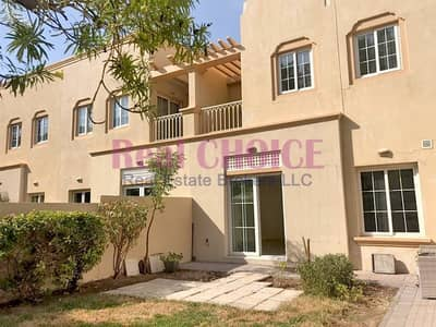 2 Bedroom Villa for Rent in The Springs, Dubai - In a Peaceful Community|Ready to Move in 2BR