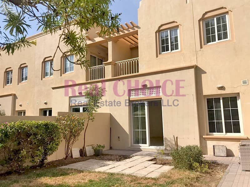 In a Peaceful Community|Ready to Move in 2BR