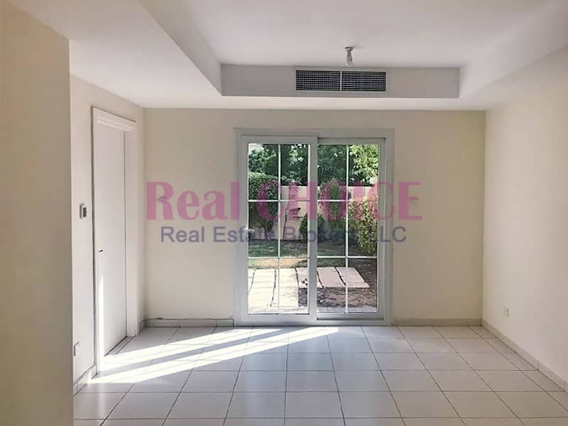 2 In a Peaceful Community|Ready to Move in 2BR