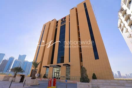 1 Bedroom Flat for Rent in Al Reem Island, Abu Dhabi - Brand New Mid-rise Residence with 4 Payments