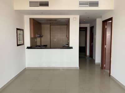 1 Bedroom Flat for Rent in International City, Dubai - 1 Bedroom with balcony full facility building international city 1