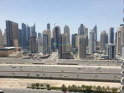 فلیٹ 1 غرفة نوم للبيع في أبراج بحيرات الجميرا، دبي - 1 B/R Study | Upgraded to 2 B\R