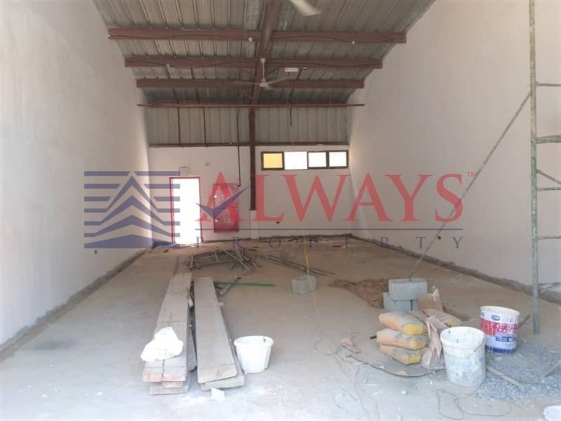 2 Fitted warehouses near Emirates Metro Station ...