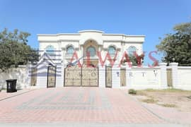 Large 8 BR Villa + Maid|| Move now Pay Over 5 Yrs