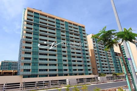 شقة 3 غرف نوم للايجار في شاطئ الراحة، أبوظبي - Experience An Opulent Living Here For 2 Payments