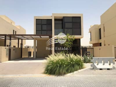 4 Bedroom Villa for Sale in DAMAC Hills (Akoya by DAMAC), Dubai - Semi Detached 4 bed| THL | Ready to Move