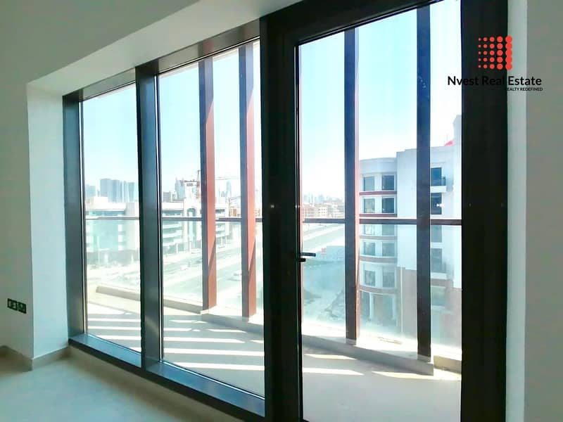 2 Port View Building 9| Luxurious 2bhk+maid's room