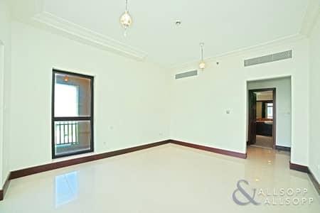 فلیٹ 2 غرفة نوم للبيع في نخلة جميرا، دبي - New and Exclusive | Two Beds | Vacant Now