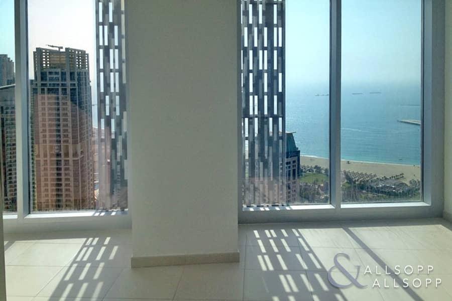 2 Marina Views | Mid Floor | Premium Layout