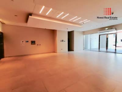 Port View Building 9| Luxurious 3bhk+maid's room