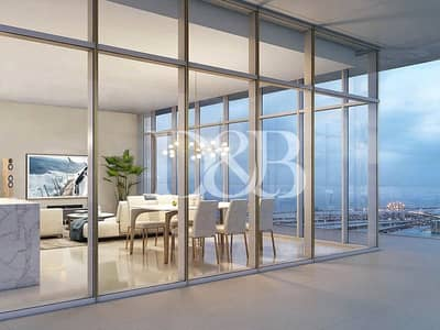 1 Bedroom Penthouse for Sale in Dubai Harbour, Dubai - LAST AVAILABLE UNIT | READY IN 2021 - DO NOT MISS!