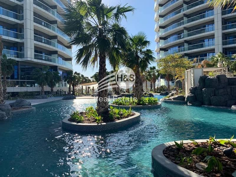 14 Remarkable Views | 2 BR at Business Bay