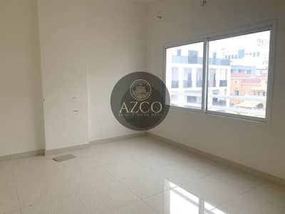 2 Bedroom Flat for Rent in Jumeirah Village Circle (JVC), Dubai - Well Maintained 2 BHK | Bright Finishing | Beautiful Garden View