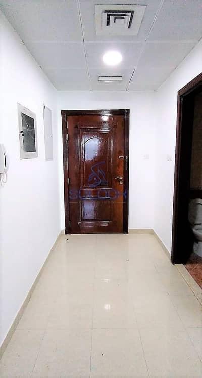 3 Bedroom Flat for Rent in Al Nahyan, Abu Dhabi - Brand new 3BHK flat Opp Burjeel Hopsital - Defence St