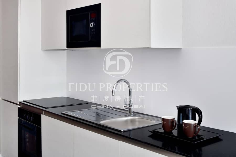 2 Fully Furnished | Serviced Hotel Apartments