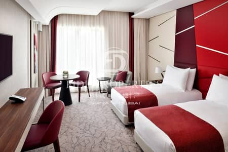 Fully Furnished | Serviced Hotel Apartments