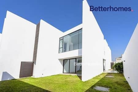 فیلا 4 غرف نوم للايجار في البرشاء، دبي - Modern | Vacant | Unfurnished | Barsha 1
