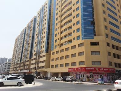 فلیٹ 2 غرفة نوم للايجار في جاردن سيتي، عجمان - شقة في أبراج اليوسفي جاردن سيتي 2 غرف 19000 درهم - 4673849