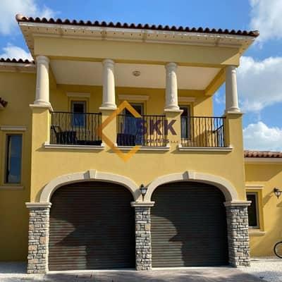 5 Bedroom Villa for Rent in Saadiyat Island, Abu Dhabi - Beautiful Spacious 5BR Villa with Huge Garden
