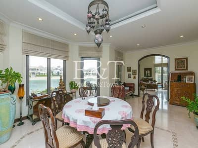 4 Bedroom Villa for Sale in Palm Jumeirah, Dubai - Upgraded | Owner Occupied | 4 Bedroom | PJ