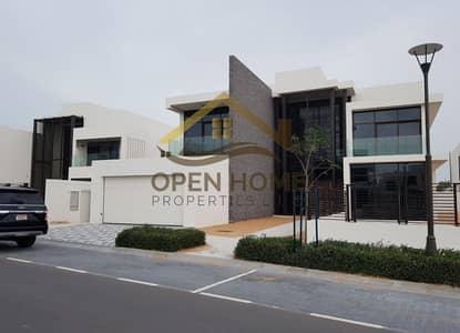 فیلا 4 غرف نوم للبيع في جزيرة السعديات، أبوظبي - Extraordinary 4BR+M Standalone Villa l Type A Corner
