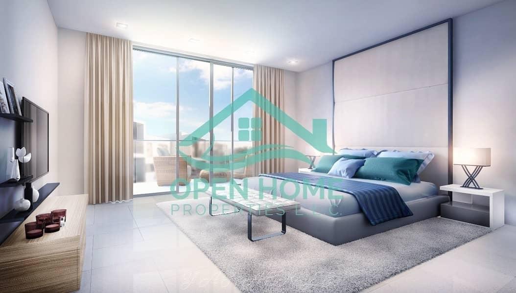 Elegant & Affordable 3+M Spacious Duplex Villa |Type X| ADM fees waived