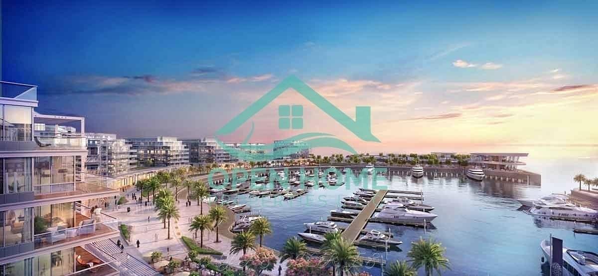 2 Elegant & Affordable 3+M Spacious Duplex Villa  Type X  ADM fees waived