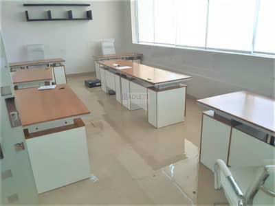 مکتب  للبيع في الخليج التجاري، دبي - Office for Sale-Fully Equipped  & Ready to Move In