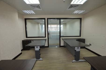 Office for Rent in Mohammed Bin Zayed City, Abu Dhabi - Available Office with Great Location in Abu Dhabi