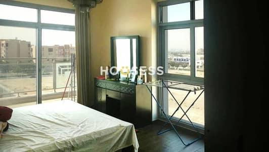 فلیٹ 2 غرفة نوم للبيع في الفرجان، دبي - Fully Furnished 2 BHK | Close to Metro