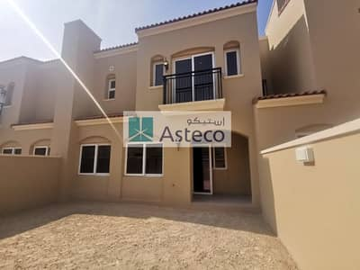 3 Bedroom Townhouse for Sale in Serena, Dubai - Ready to Move in | Mid Unit | Type C | Balcony