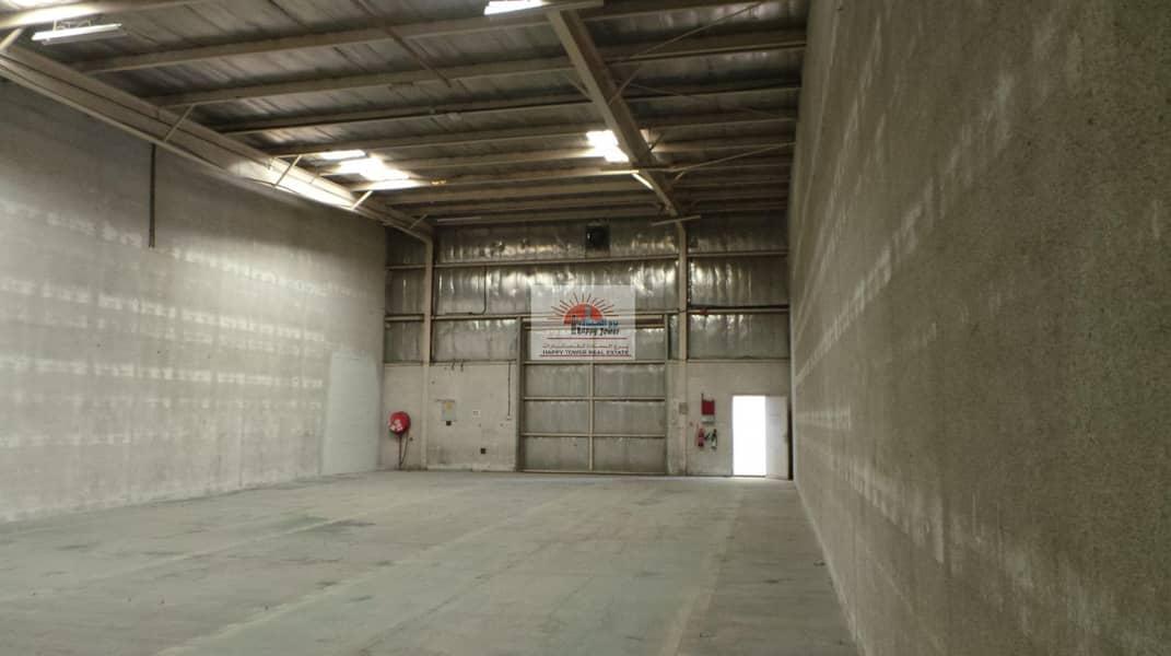 2 near Emarat Gas Station cargo