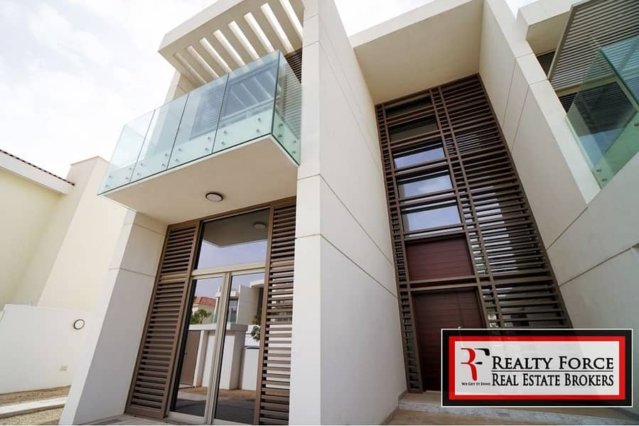 2 VASTU COMPLIANCE|LARGE CORNER 5BR|FULL BURJ VIEW