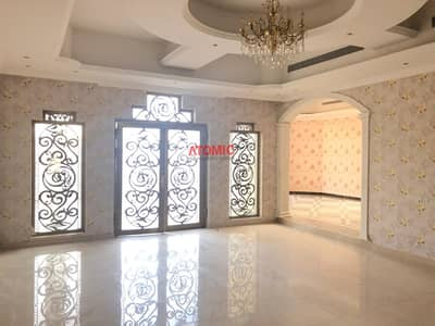 5 Bedroom Villa for Rent in Al Warqaa, Dubai - Huge 5 bedroom villa with 2 kitchen and maid rooms