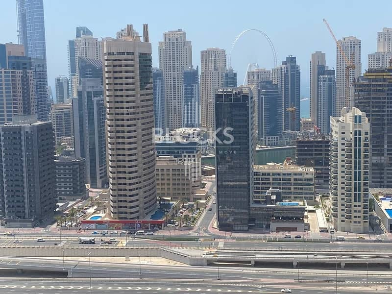9 Fully Furnished 1 BHK for rent in JLT !!