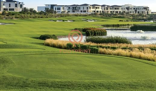 5 Bedroom Villa for Sale in Dubai Hills Estate, Dubai - Attractive Payment Plan|  Exquisitely Designed Golf Villas