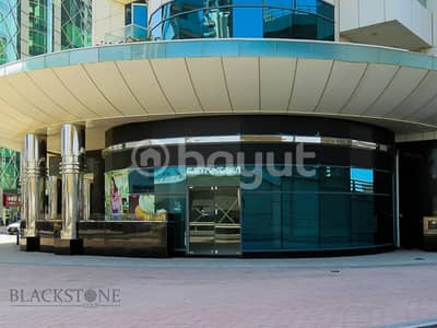 Shop for Rent in Dubai Marina, Dubai - Fitted Retail Space for Rent in a Prime Location