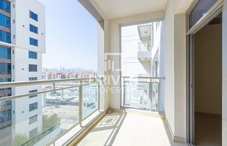 فلیٹ 2 غرفة نوم للبيع في الفرجان، دبي - Biggest Layout
