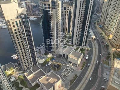 شقة 3 غرف نوم للايجار في جميرا بيتش ريزيدنس، دبي - Very spacious 3 bhk plus Maid room in JBR