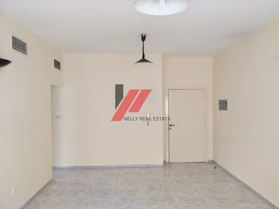1 Bedroom Apartment for Rent in Bur Dubai, Dubai - Spacious size 1 B/R apartment  Central AC   2 Toilets   Available for Sharing